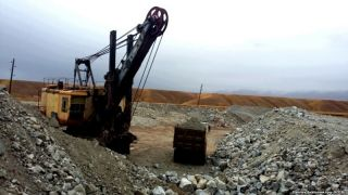 Construction of new gold recovery plant in Togus-Toro suspended: Inspectorate