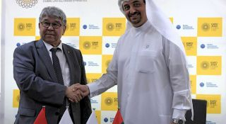 Kyrgyzstan signs contract on participation in Expo 2020 in Dubai