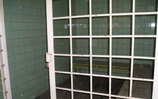 Detainee commits suicide in Osh police department's jail
