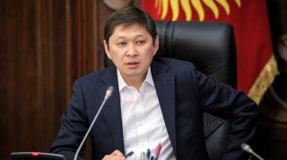 Procedure of issuing work permits for foreign workers facilitated in Kyrgyzstan