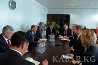 Kyrgyzstan and the European Commission intend to cooperate in the field of information technology