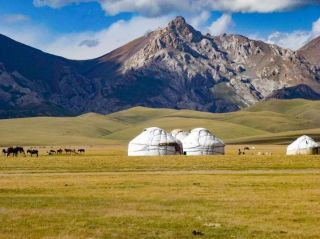 25 reasons to come to Kyrgyzstan