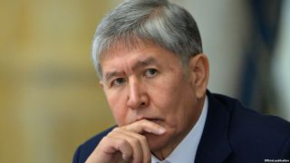 "Atambayev: ""I am thinking of taking with me many of those envious politicians by the end of the year"""