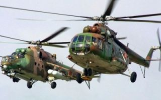 Armed Forces of Kyrgyzstan have only 3 operating helicopters – General Staff Chief