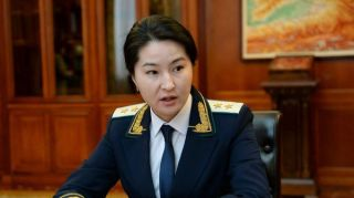 General Prosecutor's Office: Indira Joldubayeva is in Kyrgyzstan