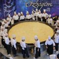 Uzbekistan seeks to set world record on cooking largest pilaf