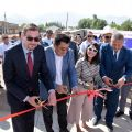 New slaughterhouse opened in Kyrgyzstan