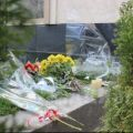 French Embassy in Bishkek opens book of condolences