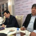 International forum held in Astana on occasion of 90th anniversary of Kyrgyz renowned novelist Aitmatov