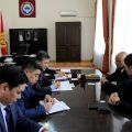 Kyrgyz Government interested in cooperation with Bangladesh in textile industry