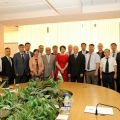 Kyrgyzstan and Uzbekistan discuss new aspects of cooperation in aviation