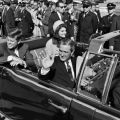 Thousands of records on JFK assassination released online