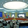 EAEU Prime MInisters sign 10 agreements