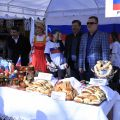 Diplomatic fair in the framework of celebration of Nooruz in Bishkek