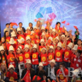 National team of Kyrgyzstan won seven medals at the X Youth Delphic Games of CIS