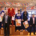 Kyrgyz sportsmen win 3 medals at World Uni Fight Championships in Russia
